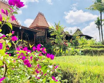 Villa Neyang - Tegalalang - Outdoors view