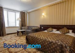 Klassik Hotel - Chisinau - Bedroom