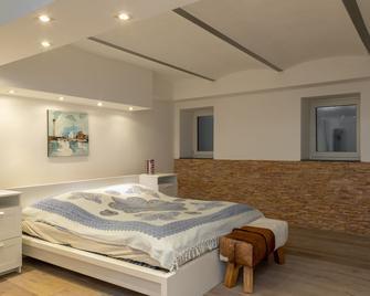 Guesthouse Loft - Meerbusch - Ložnice