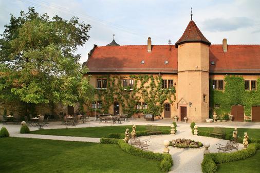 Wörners Schloss Weingut & Wellness-hotel - Prichsenstadt - Building