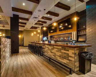 Peavine Inn And Suites High Prairie - High Prairie - Bar