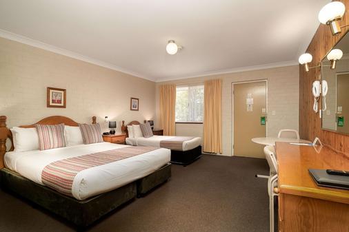 SureStay Hotel by Best Western Blue Diamond Motor Inn - Dubbo - Makuuhuone