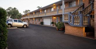 SureStay Hotel by Best Western Blue Diamond Motor Inn - Dubbo