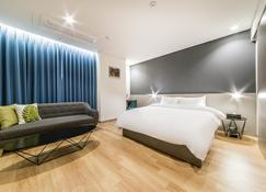 호텔아르떼 - 수원 - 침실