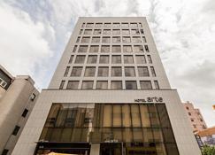 호텔아르떼 - 수원 - 건물