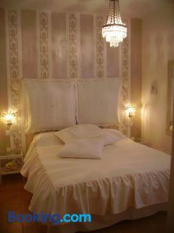 B&B Margherita Le Fiabe - Sant'Agata Feltria - Bedroom