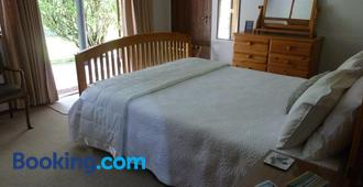 Thorold Country House - Thames - Bedroom