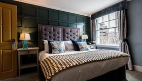 The City Gate Hotel - Exeter - Bedroom