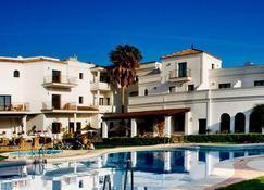 Hotel Doña Lola Zahara - Zahara de los Atunes - Bedroom