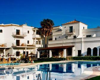 Hotel Doña Lola Zahara - Zahara de los Atunes