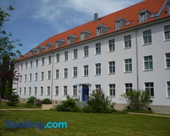 Hanse Haus Pension - Грайфсвальд - Building