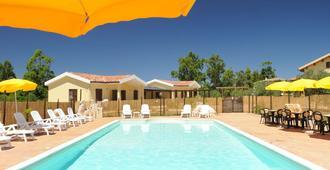 Agriturismo I Vigneti - Alghero - Pool