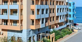 Lefkoniko Bay - Rethymno - Building