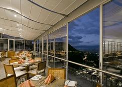 Hotel Stubel Suites and Cafe - Quito - Restaurant