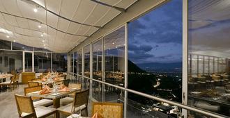 斯圖貝爾套房酒店暨咖啡廳 - 基多 - 基多 - 餐廳