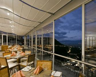Hotel Stubel Suites and Cafe - Quito - Restaurante