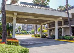 Quality Inn Riverside Near Ucr And Downtown - Riverside - Budynek