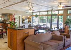Quality Inn Riverside Near Ucr - Riverside - Aula