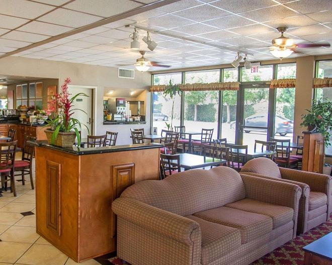 Quality Inn Riverside Near Ucr - Riverside - Lobby