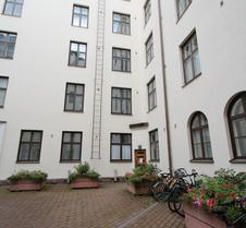 Modern One-bedroom Apartment in Pohjoisranta, Helsinki - Pohjoisranta 8