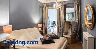 Kränzel 21 - Görlitz - Bedroom