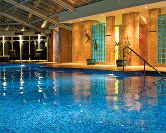 Metropole Hotel And Spa - Лландріндод-Веллс - Басейн