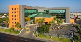 Real Inn Nuevo Laredo - Nuevo Laredo