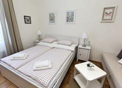 Angel City Apartments - Prague - Chambre