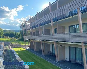 Spesssart-Lodge - Weibersbrunn - Building
