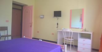 B&B Sardinia Room Siscaledda - Dorgali - Bedroom