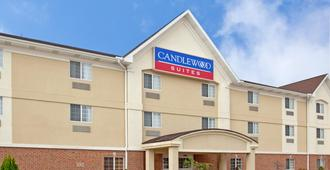 Candlewood Suites South Bend Airport - סאות' בנד