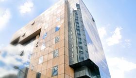 Hotel Slavija Garni - Belgrad - Gebäude