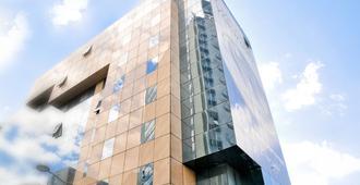 Hotel Slavija Garni - Belgrade - Building