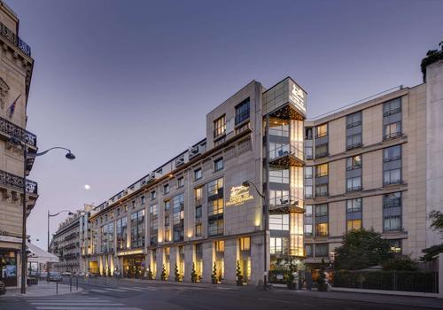 Hotel Du Collectionneur Arc De Triomphe 148 5 4 5 Paris