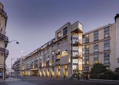 L'hotel Du Collectionneur Arc De Triomphe - Pariisi - Rakennus
