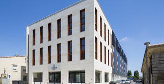 Ténéo Apparthotel Bordeaux Maritime - Burdeos - Edificio