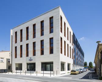Ténéo Apparthotel Bordeaux Maritime - Bordeaux - Bygning