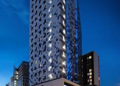 Holiday Inn Express Birmingham - City Centre - Birmingham - Edificio