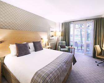 The Belfry - Sutton Coldfield - Bedroom