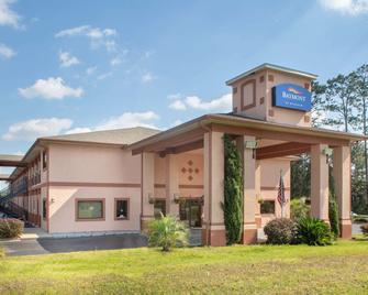 Baymont by Wyndham Midway/Tallahassee - Midway - Gebäude
