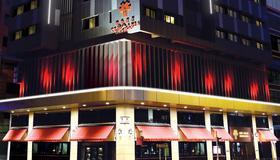 Kew Green Hotel Wanchai Hk - Hong Kong - Toà nhà