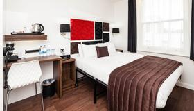 Chiswick Rooms - Londres - Chambre