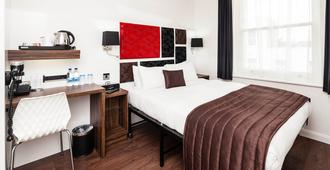 Chiswick Rooms - London - Schlafzimmer