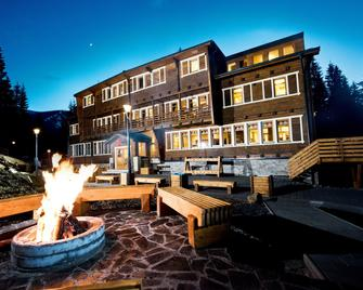 Eko sport hotel Björnson - Demanovska Dolina - Gebouw