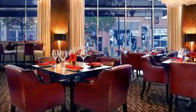 Sofitel Philadelphia at Rittenhouse Square - Filadelfia - Restaurante