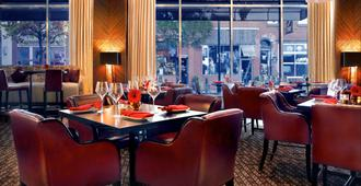 Sofitel Philadelphia at Rittenhouse Square - Filadelfia - Restaurante