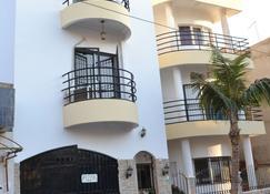 Maria Hotel - Dakar - Edificio