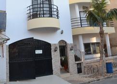 Maria Hotel - Dakar - Building
