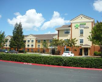 Extended Stay America Pleasant Hill - Buskirk Avenue - Pleasant Hill - Building