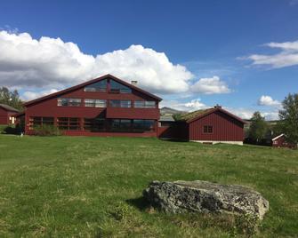 Høvringen Høgfjellshotell - Høvringen - Building